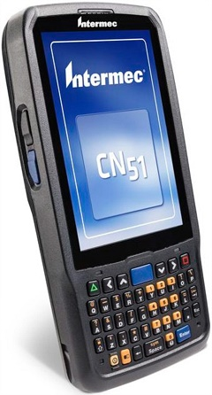 Honeywell CN70/CN70e ultra-rugged mobile computer product image