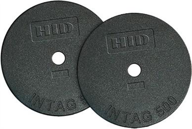 HID IN Tag RFID disc transponders product image