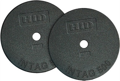 HID IN Tag RFID disc transponders product image