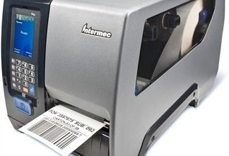 Honeywell PM43 Smart Industrial Printer product image
