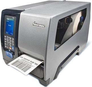 Honeywell PM43 Smart Industrial Printer product image