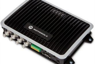 Motorola Zebra FX9500 Industrial Class Fixed RFID Reader product image