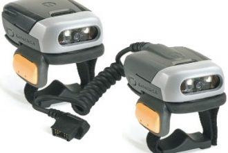 Motorola Zebra RS507 Wearable Hands Free Ring Scanner product image