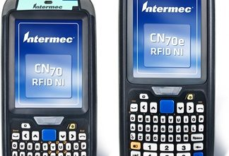 Honeywell CN51 rugged mobile computer product image
