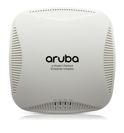 Aruba 200 Series Medium Density Wireless Access Points product image