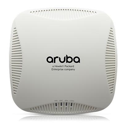 Aruba 200 Series Medium Density Wireless Access Points product image