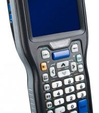 Honeywell Intermec CK71 Ultra Rugged Mobile Computer product image
