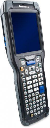 Honeywell Intermec CK71 Ultra Rugged Mobile Computer product image