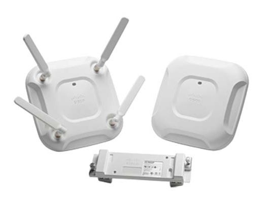 Cisco Aironet 3700 High Performance Unified Wireless Network product image
