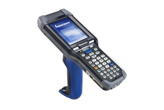 Honeywell Intermec CK3X Rugged Handheld Computer product image