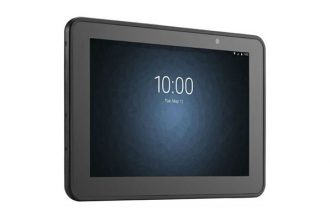 Zebra ET55 Rugged Business Tablet product image