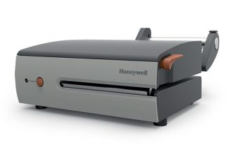 Honeywell MP Series Desktop Industrial Label Printer product image