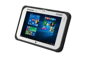 Panasonic FZ-M1 Toughpad 7-Inch Tablet product image