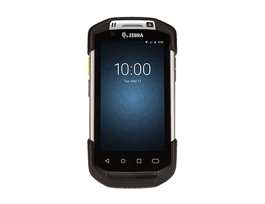Zebra Tc70 Tc75 Series Enterprise Class Mobile Handheld