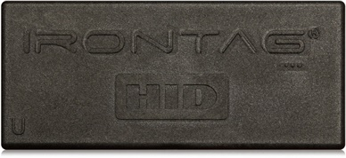 HID IronTag UHF RDIF Transponder Tag product image