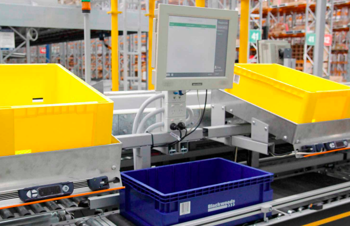 effective warehouse delivery solutions