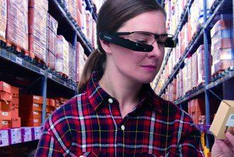 Dematic to offer Vuzix Smart Glasses