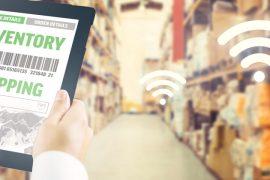 Warehouse Wireless Networks
