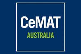 CeMAT Australia