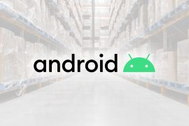 Dematic Android zero-touch enrollment