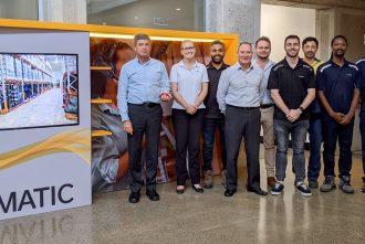 Dematic - Honeywell APAC Partner of the Year 2019