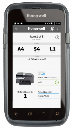 voice-solutions-android-honeywell-device