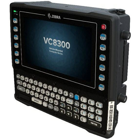 Zebra VC8300 AndroidTM Vehicle-Mounted Computer